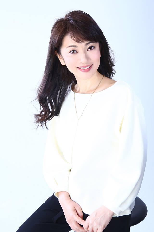 村松由美子